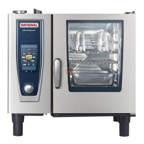 Forno Rational